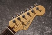 Fender Used American Professional Stratocaster Sonic Gray 2018 Make 3.54kg