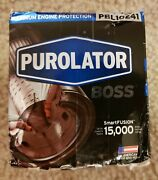 Purolator Pbl10241 Oil Filters For Chevy Le Baron Town And Country Ram Van