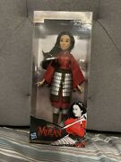 Hasbro Disney Mulan Inspired By The Live Action Movie 11 Inch Doll Age 3 And Up