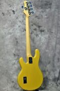 Sterling By Music Man Ray25ca Butterscotch Bsc Fukuoka Parco Store