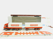 Bn408-0 5 Mandaumlrklin Mhi H0/ac 4743 Low-floor Db With Truck Nordmende Mint+