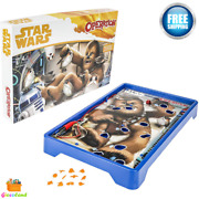 Operation Game Star Wars Chewbacca Edition Ages 6 And Up 1 Or More Players Toy