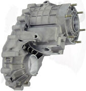 Apdty 144717 Front Transfer Case Half Assembly Replaces 12384976