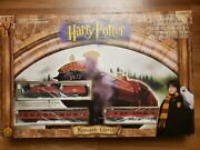 Harry Potter And The Sorcerers Stone Hogwarts Express Bachman Ho Train
