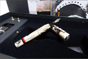 Delta Fountain Pen Papuasi Limited Edition From Japan
