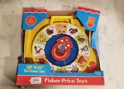 New Fisher Price See 'n Say The Farmer Says 18 Months And Up