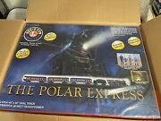 Lionel 6-31960 The Polar Express O Gauge Set - Factory Sealed - Free Shipping
