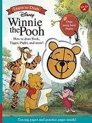 Learn To Draw Disney Winnie The Pooh How To Dr Team