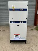Mta Icstae 020 Chiller 9.2 Kw Capacity Injection Moulding Process Cooling