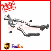 Magnaflow Direct Fit - Catalytic Converter Fits Ford Mustang 1993-1992