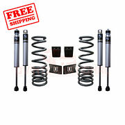 Icon 2.5 Suspension System - Stage 1 For Dodge Ram 2500 4wd 2003-2010
