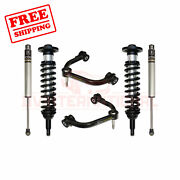 Icon 0-3 Suspension System - Stage 2 For Ford F-150 4wd 2004-2008