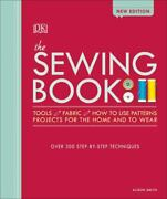 The Sewing Book Over 300 Step-by-step Techniques Smith Alison Verygood