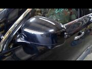 Driver Side View Mirror Power With Camera Black Fits 14-15 Infiniti Qx60 756038