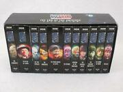 Doctor Who The End Of The Universe Collection 40th Anniversary Box Set