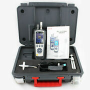 New Dt-9880 6 Channel Particle Counter With Camera -20.0andordmc To 500.0andordm 4 In 1xr