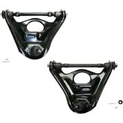Control Arm Front Left-and-right Upper For Chevy Olds Le Sabre De Ville Lh And Rh