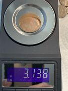 1982 Us Lincoln Penny 3.138g Copper Extremely Rare Variety Collector Must Have.