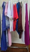 Vintage Womens Clothing
