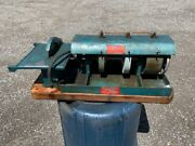Beacon Star 6 Holiday Combo Lapidary Cabbing Trim Saw Rock Grinder