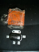 Nos 1951-53 Buick Starter Solenoid Delco 1116855 No Longer In A Box Last One