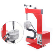 Tire Repair Tool Car Tire Vulcanizing Tyre Patches Machine Double Ironing Head