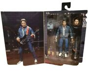 Neca Back To The Future Ultimate Marty Mcfly 1985 Audition Exclusive
