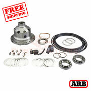 Arb Airlocker Dana44 30spl 3.73anddn S/n. Front For Ford Bronco 1971-1996