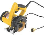 New M-d 49046 Wet Or Dry 4 10 Amp Electric Tile Cutting Saw 1202175 Sale