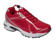 Scholl Sprinter Easy Trainers Sneakers Pumps In Red Uk4 Eu37