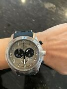 Men's Model 4597 Specialty Collection Sea Spider Chronograph Watch