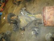 Ref Meritor-rockwell Rs21145 2006 Axle Assembly Rear Rear 1366648