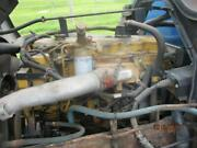 Ref Cat 3126b 249hp And Below 1999 Engine Assembly 1738157