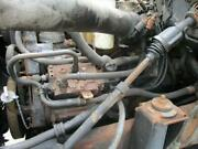 Ref Cat 3126b 249hp And Below 1999 Engine Assembly 1591363