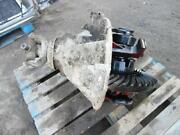 Ref Meritor-rockwell Rs23180r410 2000 Differential Assembly Rear Rear 1280364