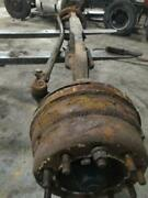 Ref Eaton-spicer 0 Axle Assembly Front Steer 1282987