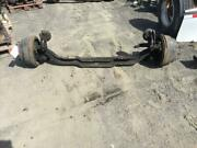 Ref Meritor-rockwell Ff-967 2013 Axle Assembly Front Steer 1988833
