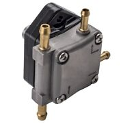 Electric Fuel Pump Outboard 4 Stroke For Mercury Marine 30hp 40hp 50hp 60hp