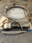 For International 7600 Cooling Assembly Rad Cond Ataac 2008 1255358