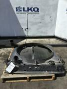 For Peterbilt 387 Cooling Assembly Rad Cond Ataac 2004 1731022