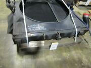For International 9200i Cooling Assembly Rad Cond Ataac 2005 A05b7032