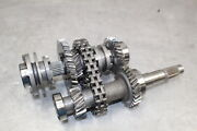 2005 Polaris Sportsman 500 Transmission Complete With Shift Forks And Drum 3234075