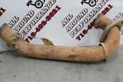 2007 Can-am Outlander 500 Front Exhaust Pipe Header 707600529