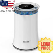 Powerful Room Air Purifier Home Hepa Filter Effective Range Quiet Ozone-free Us