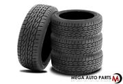 4 Falken Ziex S/tz05 S/tz-05 305/35r24 112h Xl All Season Performance Suv Tires