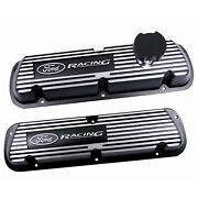 Ford Racing M-6000-j302r Valve Covers 86-93 Mustang