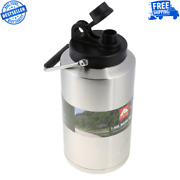 1 Gallon Stainless Steel Water Jug Double Wall Vacuum-sealed Insulated Bpa Free