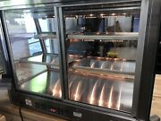 Vendo Hfd000006 35 For Multi-product Heated Display Merchandiser Shipping Avail