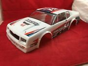 Team Associated Sr10 Street Stock Dirt Oval Body 1/10 Ae Factory Painted