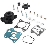 High Quality Water Pump Impeller Kit For Honda Outboard Bf40a Bf40d Bf50a Bf50d